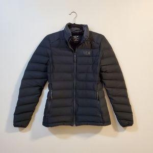 Mountain Hardwear Stretch Down Jacket / S